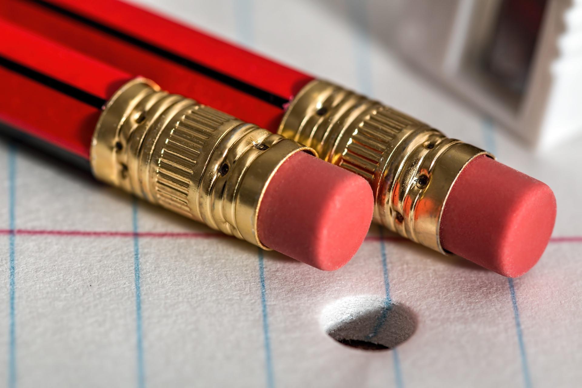 3 najczęstsze błędy początkujących copywriterów
