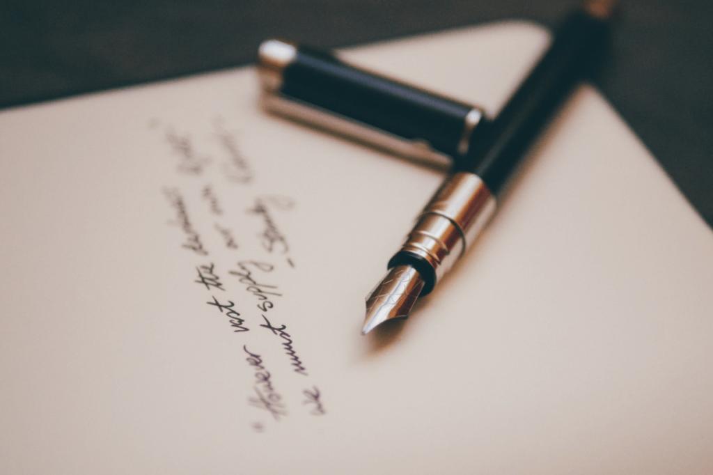 Obraz wyróżniający do wpisu jak napisać tekst preclowy.