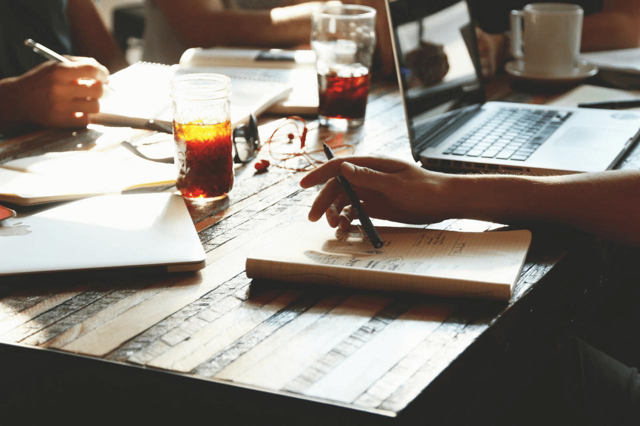Jak napisać tekst zapleczowy