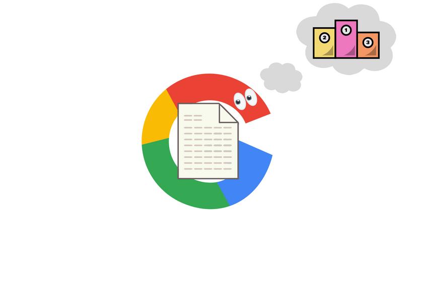 pisanie artykułów seo jako najważniejszy czynnik oceny w rankingu wyszukiwarki
