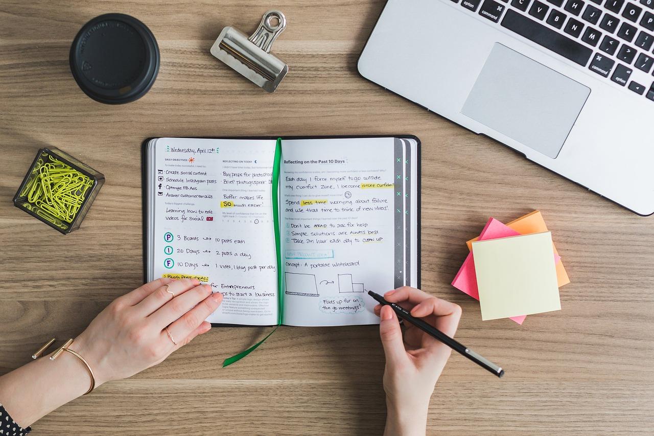 Siła nawyku – czyli jak pisać i zarabiać regularnie