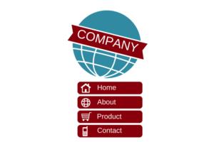 Obraz przedstawiający, że copywriter może pracować dla różnych firm.