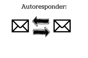 content marketing a autoresponder