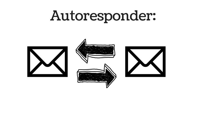 content marketing a autoresponder