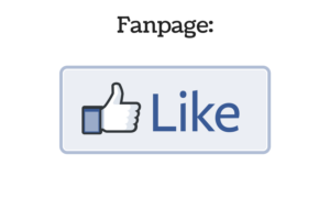 content marketing a fanpage