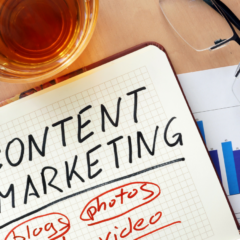 Content Marketing – podstawy