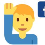 praca zdalna pisanie tekstów o facebooku