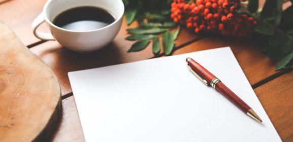 Jak pisać kreatywnie