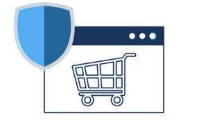 obraz przedstawiający program ochrony kupujących jako sposób na uniknięcie oszustwa