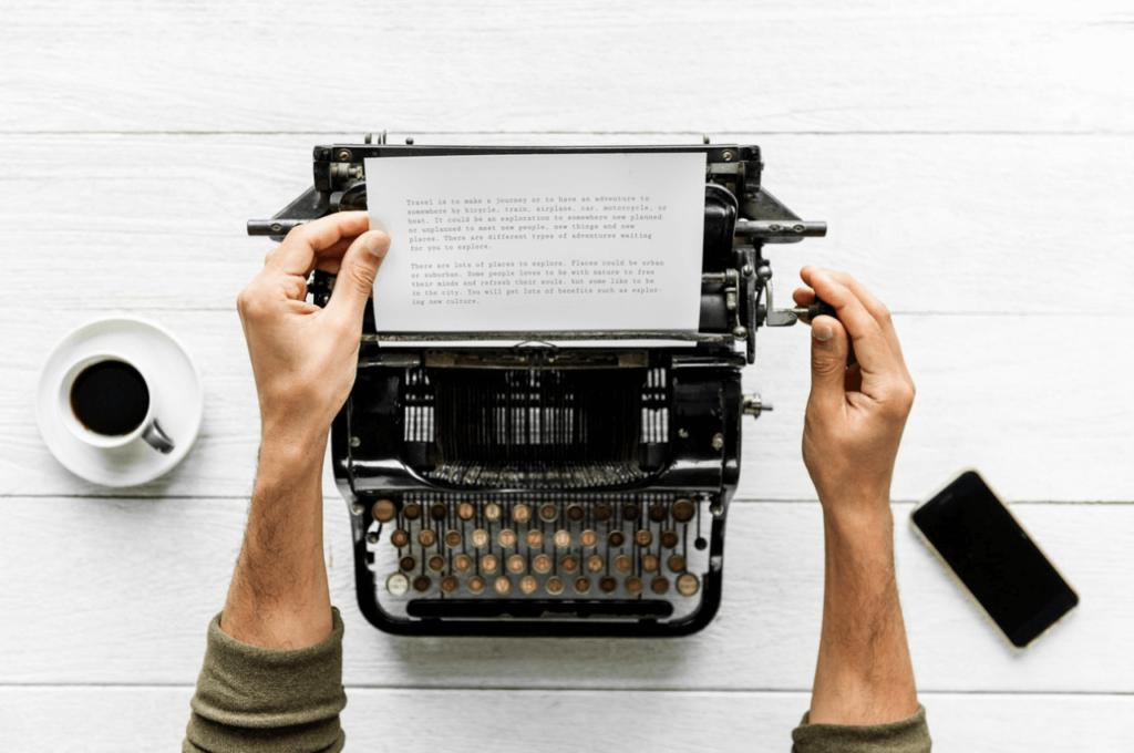 Obraz wyróżniający do wpisu storytelling jak napisać opowiadanie