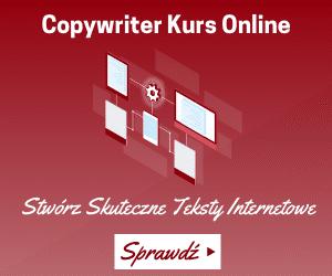 Obraz przedstawiający kurs copywritngu.