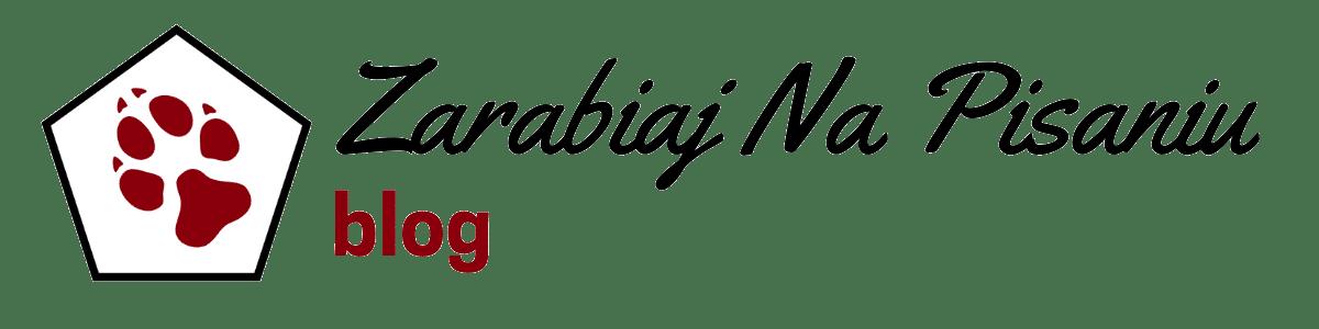 Zarabiaj Na Pisaniu | Blog Pisarski | Odkryj Piękno Copywritingu