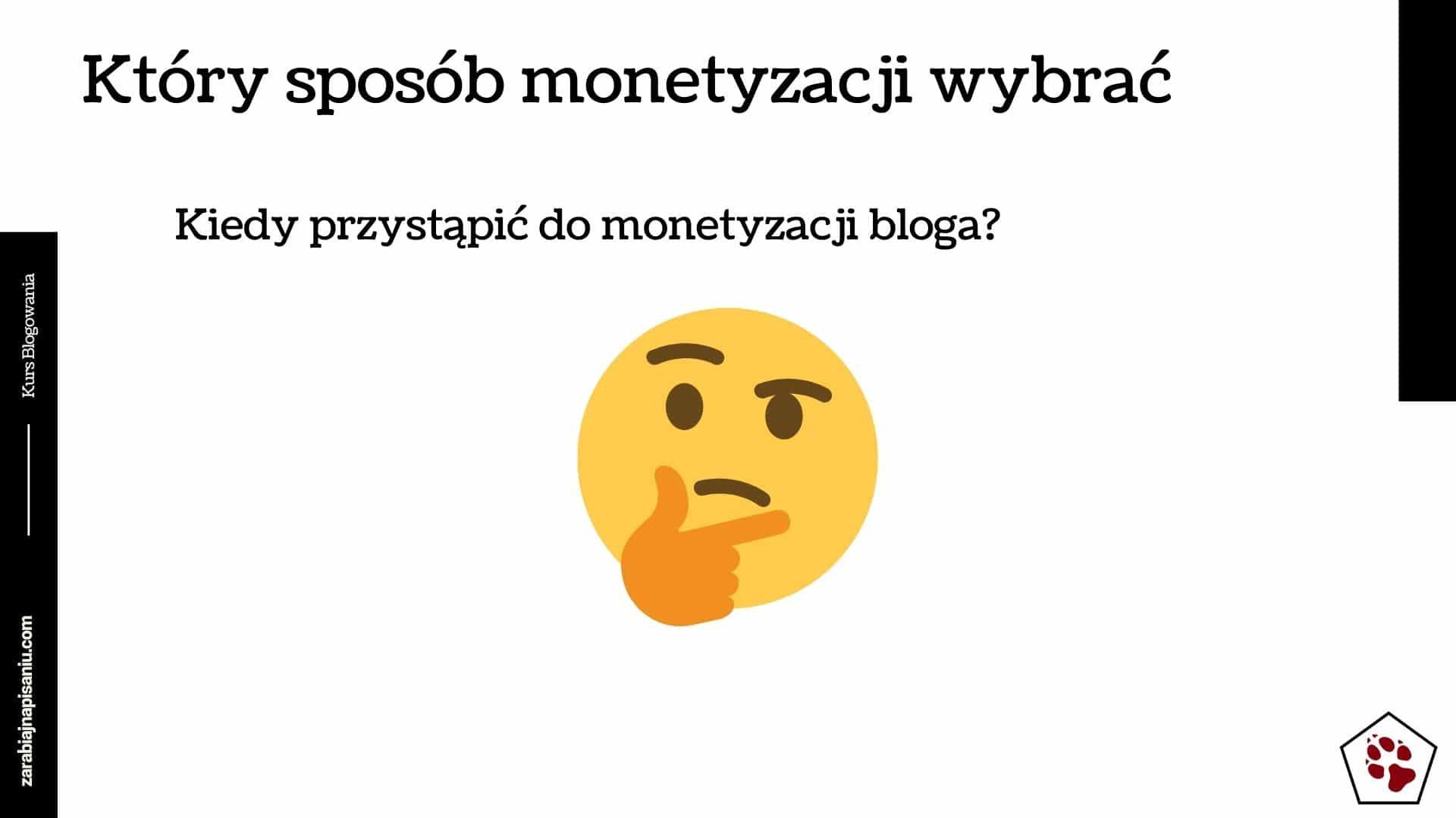 Obraz przedstawiający, jak prowadzić bloga i zarabiać.